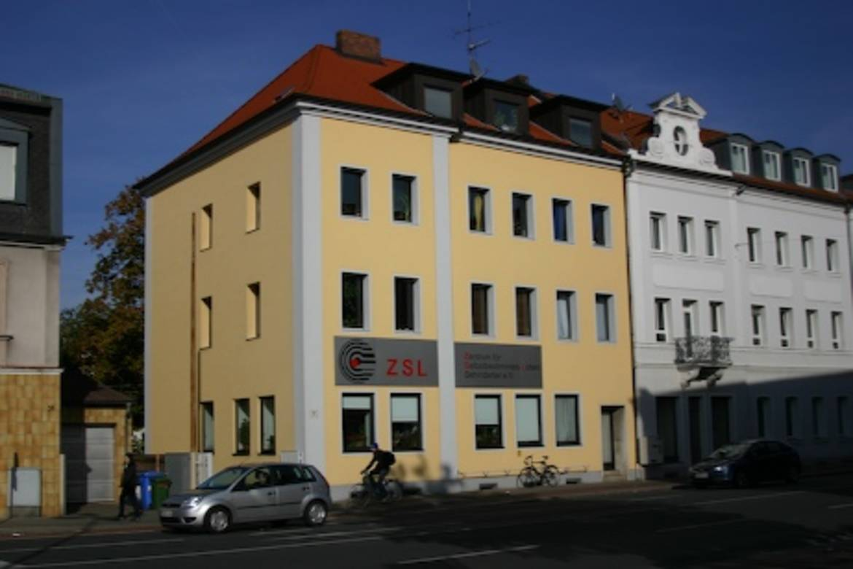 Zollamt Erlangen
